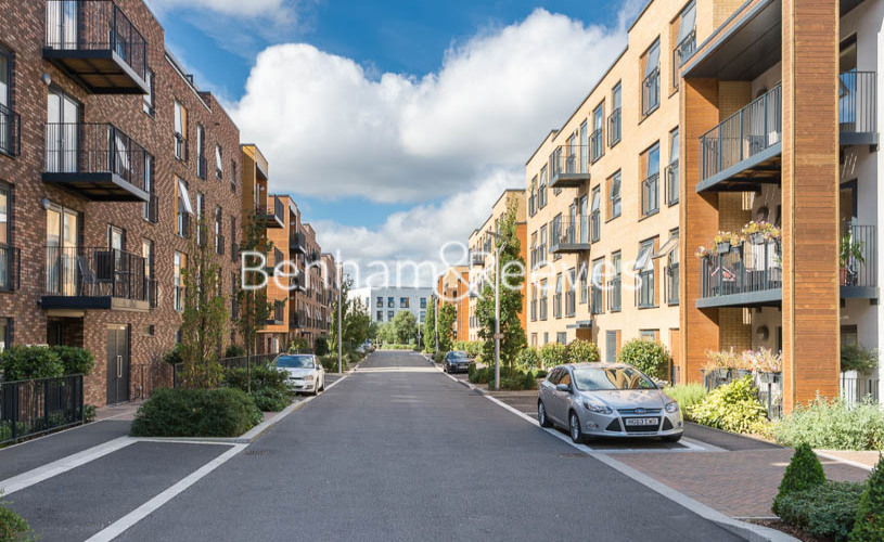 1 bedroom(s) flat to rent in Howard Road, Stanmore Place, HA7-image 6