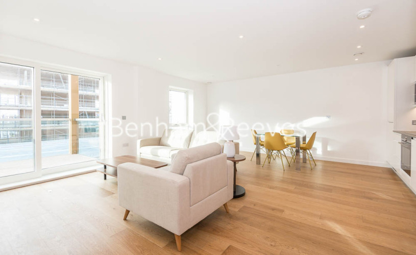 1 bedroom(s) flat to rent in Lismore Boulevard, Colindale, NW9-image 1