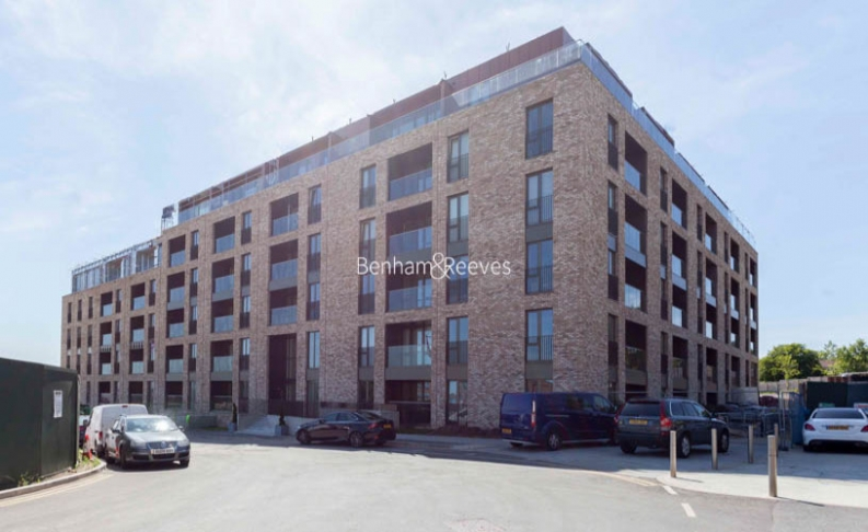 1 bedroom(s) flat to rent in Royal Engineers Way, Mill Hill, NW7-image 9