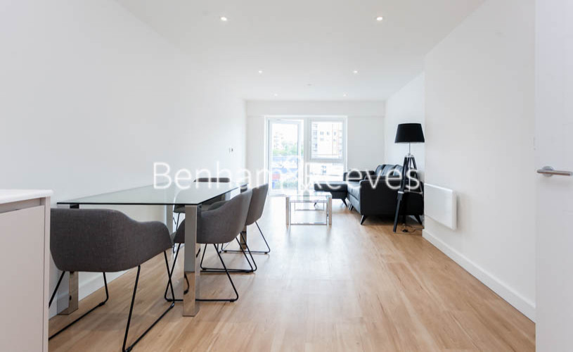 1 bedroom(s) flat to rent in Caversham Road, Colindale, NW9-image 9