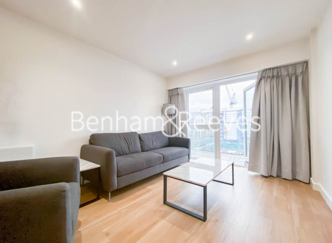 1 bedroom(s) flat to rent in Caversham Road, Colindale, NW9-image 1