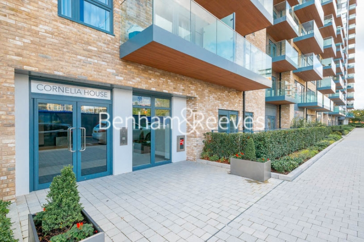 1 bedroom(s) flat to rent in Caversham Road, Colindale, NW9-image 12