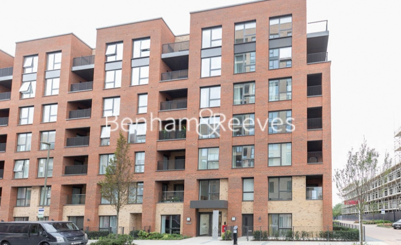 1 bedroom(s) flat to rent in Lismore Boulevard, Colindale, NW9-image 8