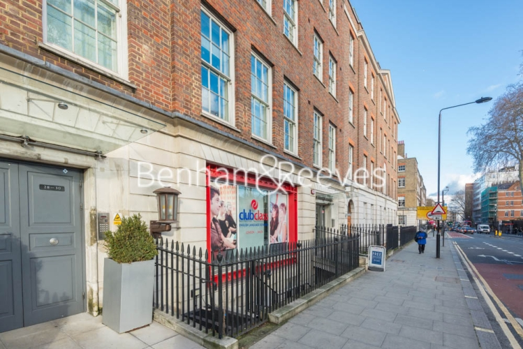 1 bedroom(s) flat to rent in Theobalds Road, Holborn, WC1X-image 5