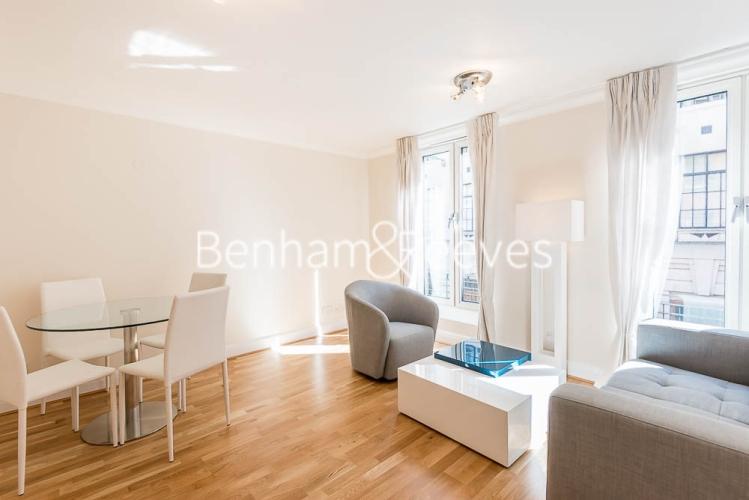 2 bedroom(s) flat to rent in Carthusian Street, Barbican, EC1M-image 6
