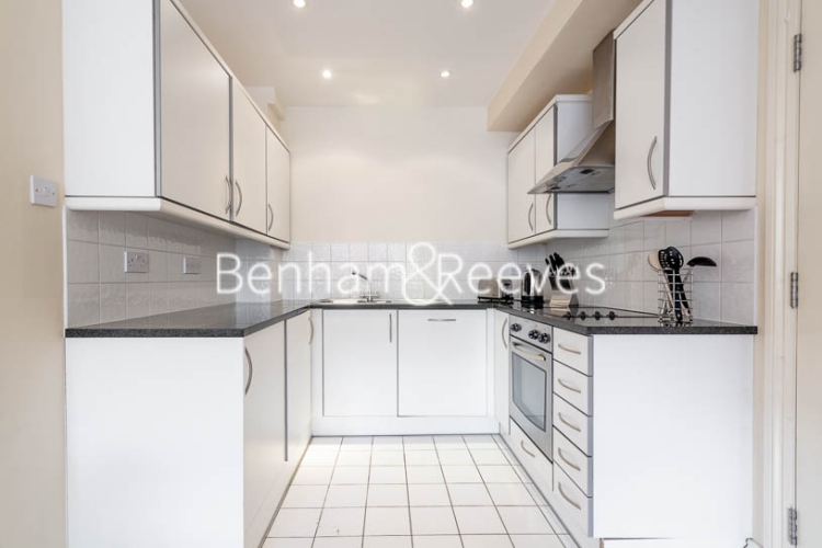 1 bedroom(s) flat to rent in West Smithfield, Farringdon, EC1-image 7
