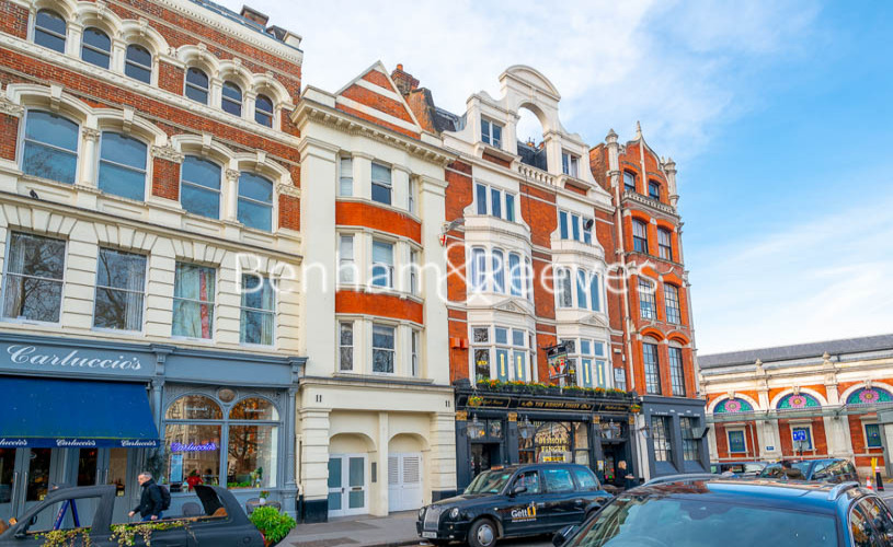 1 bedroom(s) flat to rent in West Smithfield, Farringdon, EC1-image 12