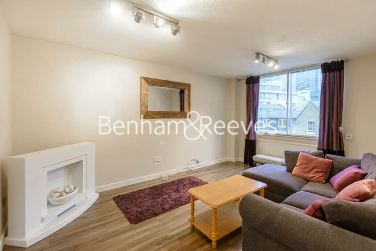 2 bedroom(s) flat to rent in Shire House, Lamb's Passage EC1-image 5