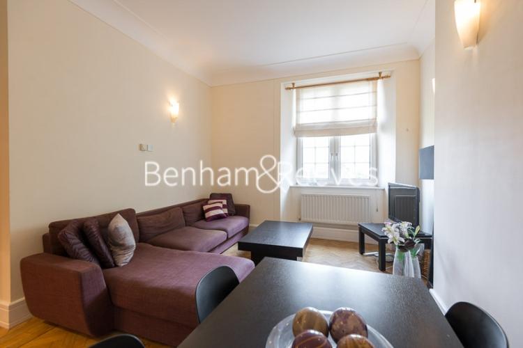 2 bedroom(s) flat to rent in Rosebery Avenue, Islington, EC1-image 1