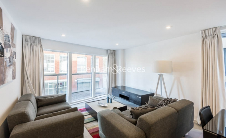 2 bedroom(s) flat to rent in Dance Square, City, EC1V-image 2
