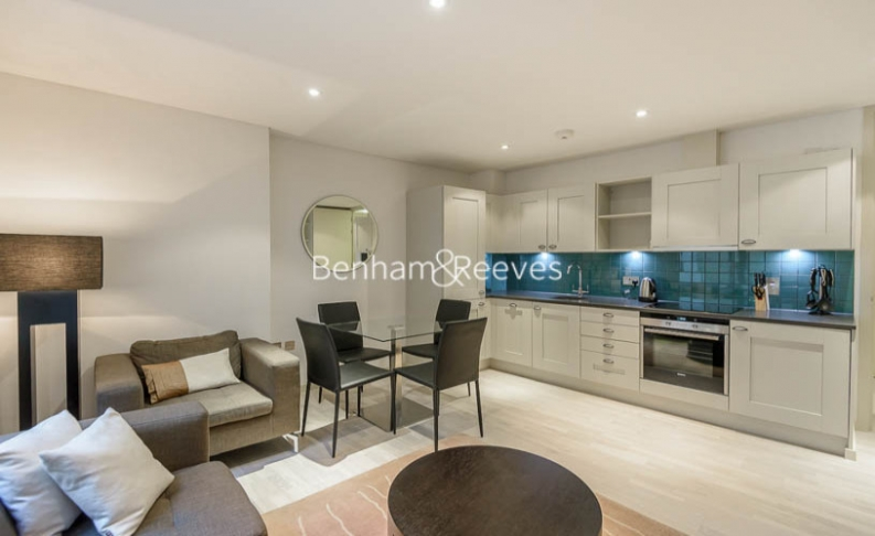 1 bedroom(s) flat to rent in Cock Lane, Snow Hill, EC1A-image 2