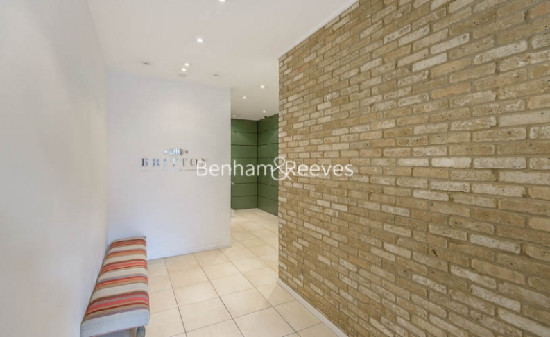 1 bedroom(s) flat to rent in Cock Lane, Snow Hill, EC1A-image 5