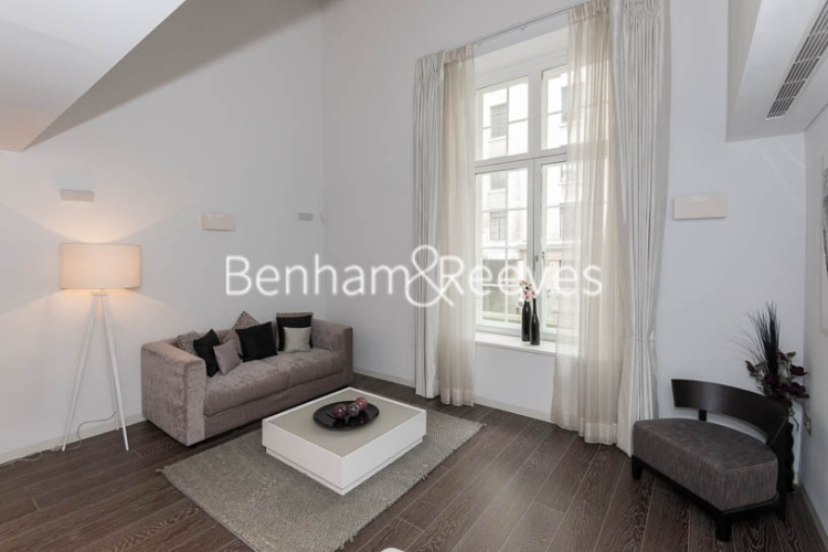 1 bedroom(s) flat to rent in Marconi House, Strand, WC2R-image 1