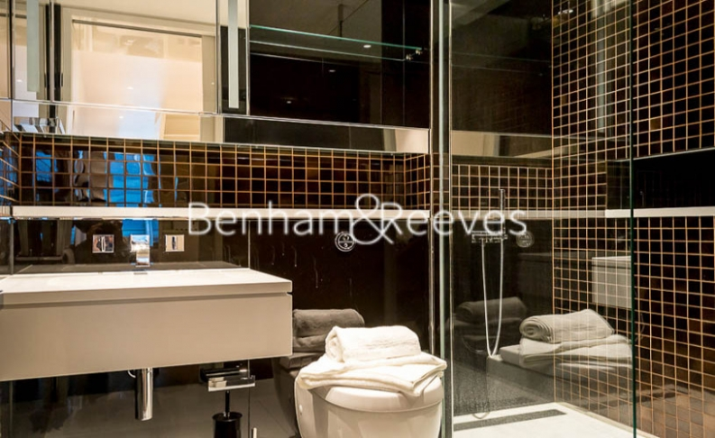 Studio flat to rent in Moor Lane, Moorgate, EC2-image 4