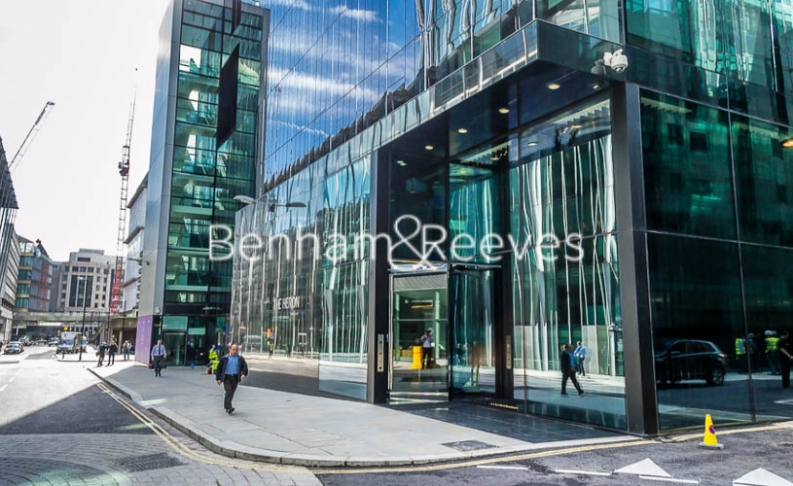 Studio flat to rent in Moor Lane, Moorgate, EC2-image 10