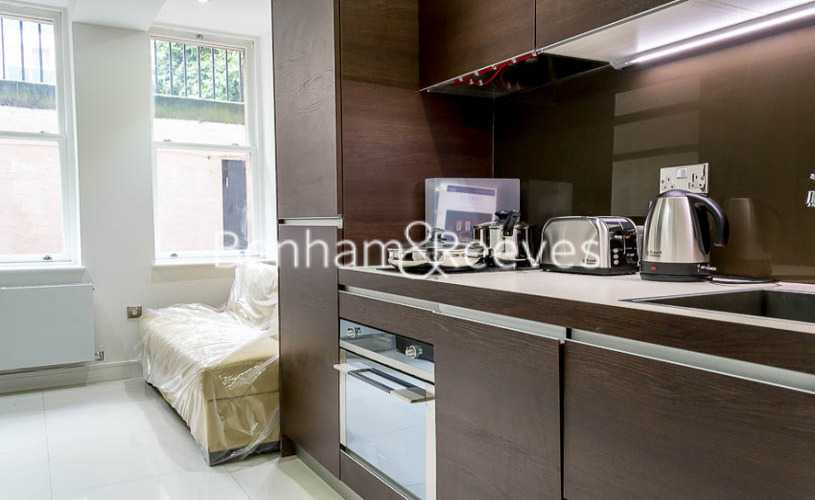 Studio flat to rent in Judd Street, City, WC1H-image 2