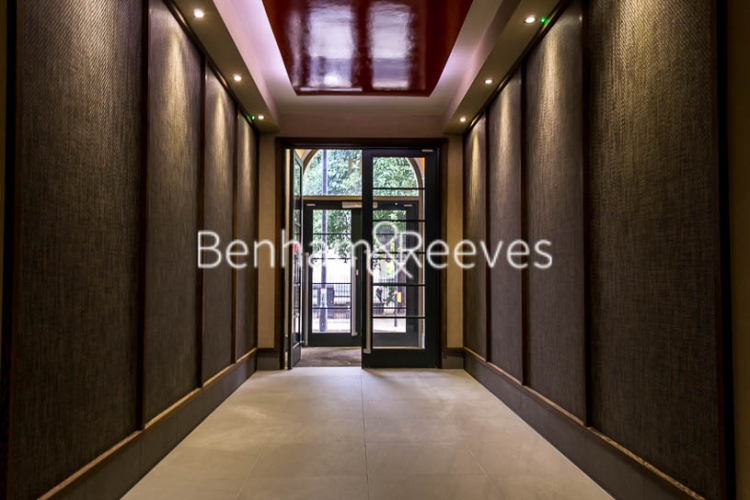 Studio flat to rent in Albany House, Judd Street, WC1H-image 4