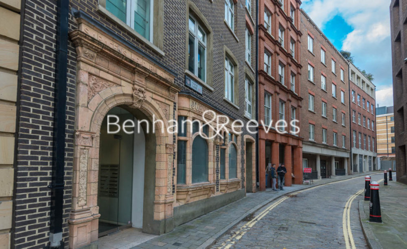 2 bedroom(s) flat to rent in Britton Apartments, Cock Lane, EC1A-image 5