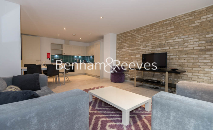 2 bedroom(s) flat to rent in Britton Apartments, Cock Lane, EC1A-image 6