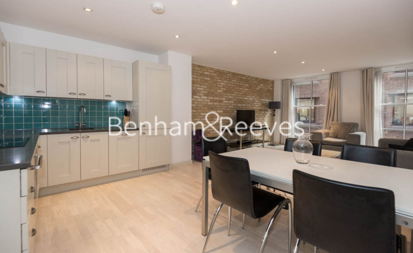 2 bedroom(s) flat to rent in Britton Apartments, Cock Lane, EC1A-image 7
