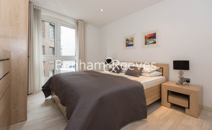 2 bedroom(s) flat to rent in Britton Apartments, Cock Lane, EC1A-image 8