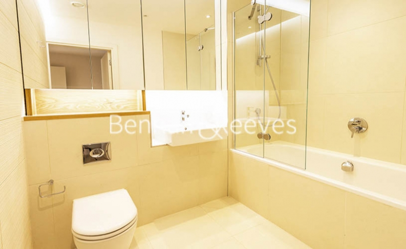 1 bedroom(s) flat to rent in Trematon Building, Regents Quarter, Trematon Walk, N1-image 9