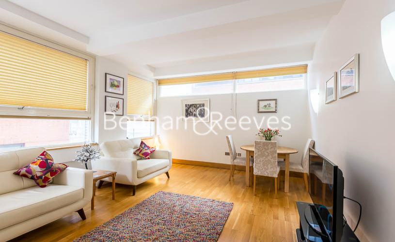 1 bedroom(s) flat to rent in Greystoke Place, City, EC4A-image 1