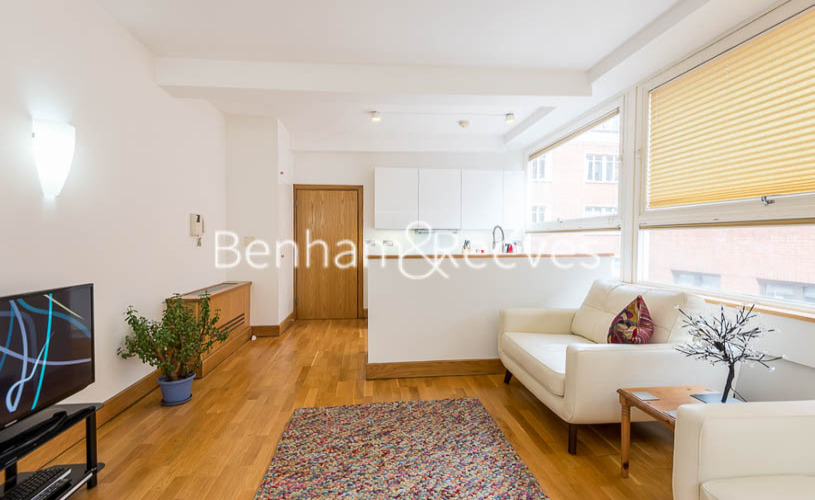 1 bedroom(s) flat to rent in Greystoke Place, City, EC4A-image 7