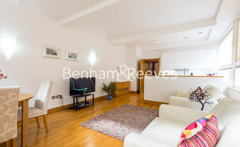 1 bedroom(s) flat to rent in Greystoke Place, City, EC4A-image 8