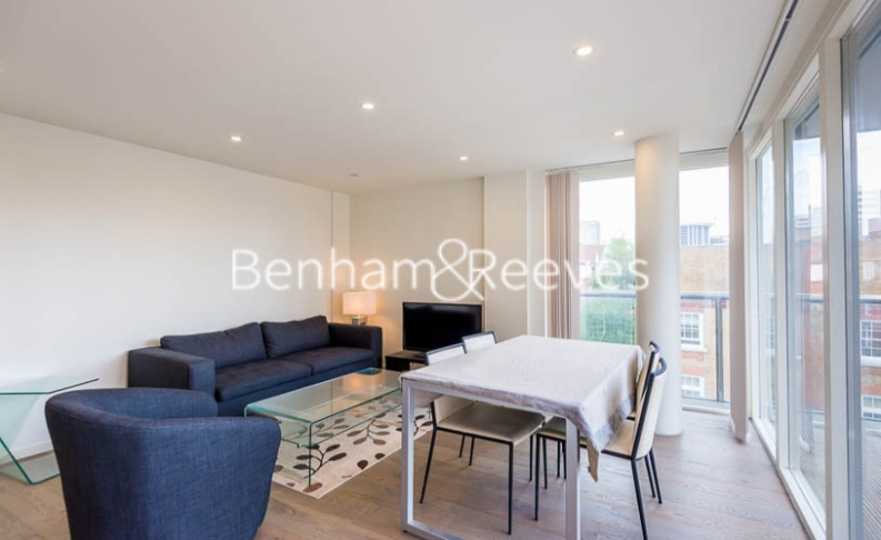 3 bedroom(s) flat to rent in Worcester Point, Clerkenwell Quarter, Seward Street, EC1V-image 1