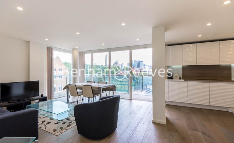 3 bedroom(s) flat to rent in Worcester Point, Clerkenwell Quarter, Seward Street, EC1V-image 6