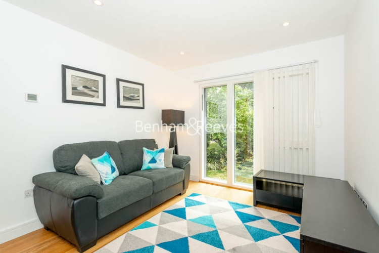 1 bedroom(s) flat to rent in Westking Place, City, WC1-image 1
