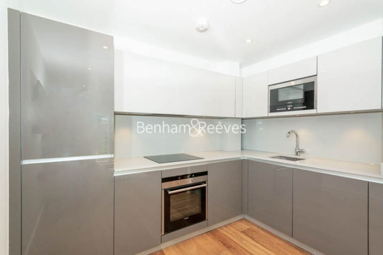1 bedroom(s) flat to rent in Westking Place, City, WC1-image 2