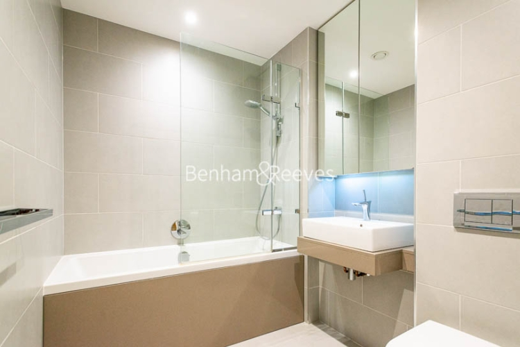 1 bedroom(s) flat to rent in Westking Place, City, WC1-image 4