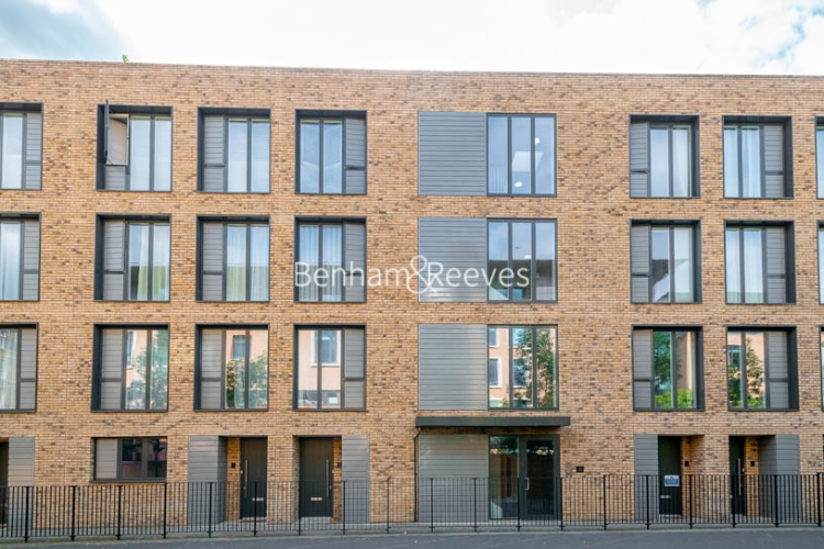 1 bedroom(s) flat to rent in Becket House, Westking Place, WC1H-image 9
