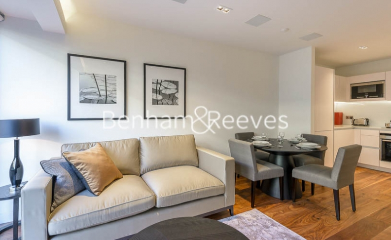 1 bedroom(s) flat to rent in Wood Street, Barbican, EC2-image 1