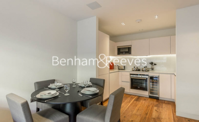 1 bedroom(s) flat to rent in Wood Street, Barbican, EC2-image 2