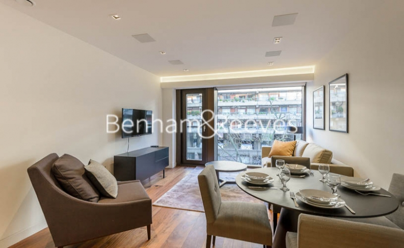 1 bedroom(s) flat to rent in Wood Street, Barbican, EC2-image 3