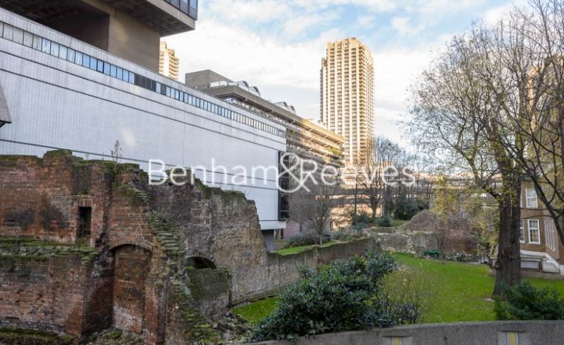 1 bedroom(s) flat to rent in Wood Street, Barbican, EC2-image 6
