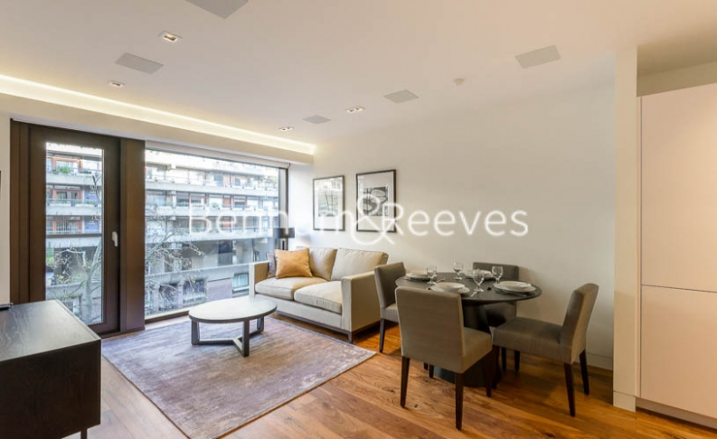 1 bedroom(s) flat to rent in Wood Street, Barbican, EC2-image 7