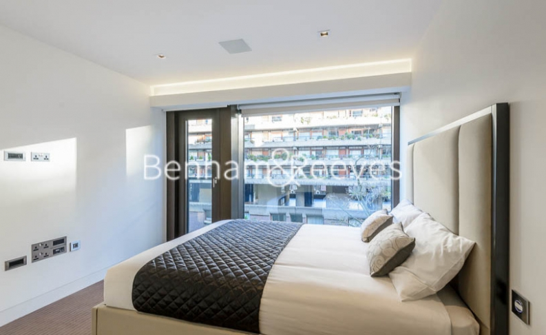 1 bedroom(s) flat to rent in Wood Street, Barbican, EC2-image 8