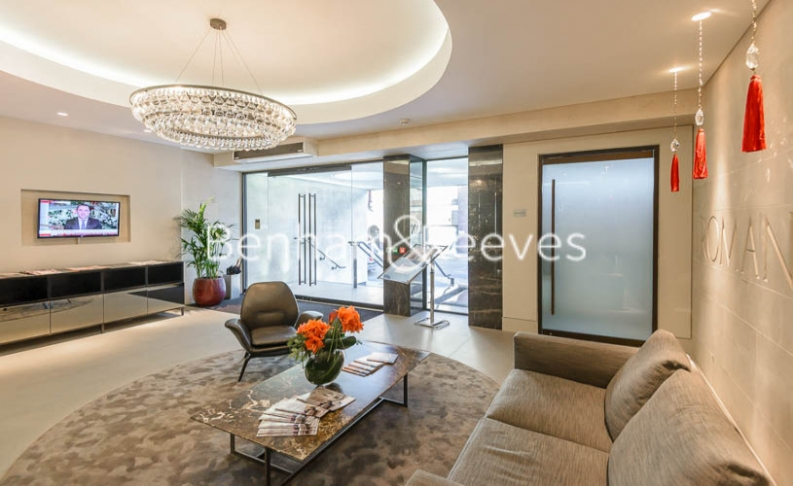 1 bedroom(s) flat to rent in Wood Street, Barbican, EC2-image 9