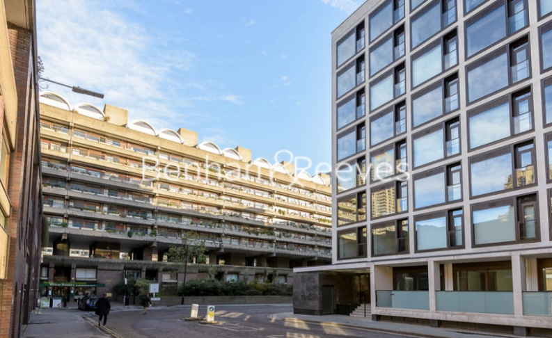 1 bedroom(s) flat to rent in Wood Street, Barbican, EC2-image 10