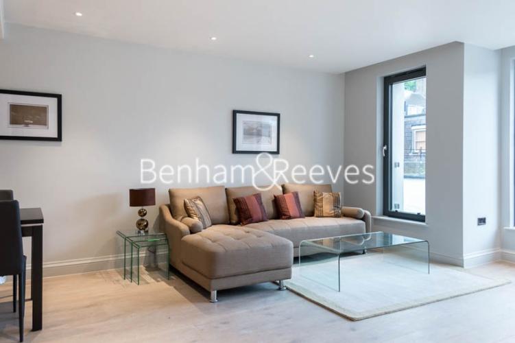 2 bedroom(s) flat to rent in Grays Inn Road, Bloomsbury, WC1X-image 1