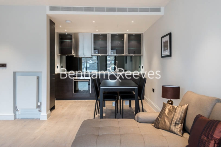2 bedroom(s) flat to rent in Grays Inn Road, Bloomsbury, WC1X-image 2