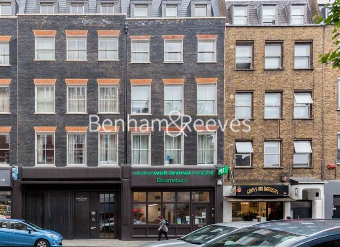 2 bedroom(s) flat to rent in Grays Inn Road, Bloomsbury, WC1X-image 6