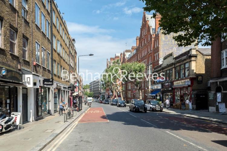 2 bedroom(s) flat to rent in Grays Inn Road, Bloomsbury, WC1X-image 9