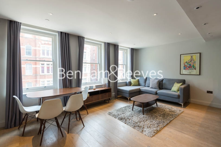 1 bedroom(s) flat to rent in Grays Inn Road, Bloomsbury, WC1X-image 1