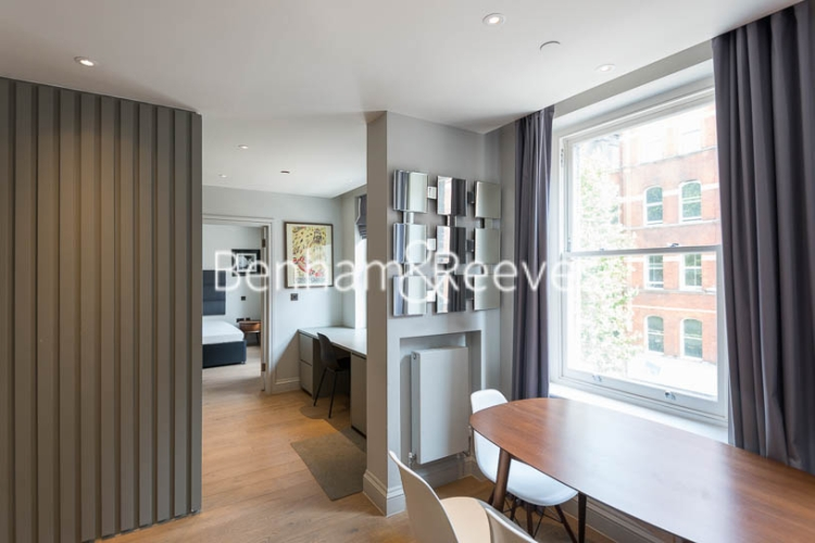 1 bedroom(s) flat to rent in Grays Inn Road, Bloomsbury, WC1X-image 3
