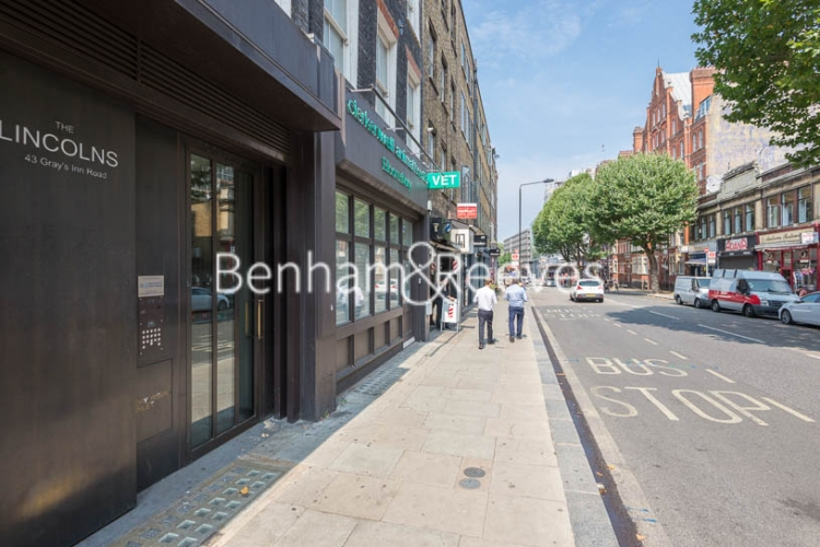 1 bedroom(s) flat to rent in Grays Inn Road, Bloomsbury, WC1X-image 6